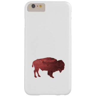 Coque iPhone 6 Plus Barely There Bison