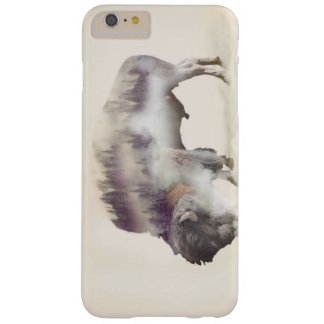 Coque iPhone 6 Plus Barely There Buffle-double buffle-paysage exposition-américain