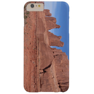 Coque iPhone 6 Plus Barely There Caisse de photo d'iphone de parc national de