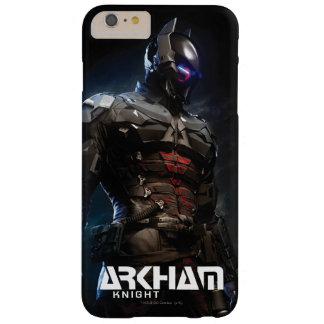 Coque iPhone 6 Plus Barely There Chevalier de Batman | Arkham