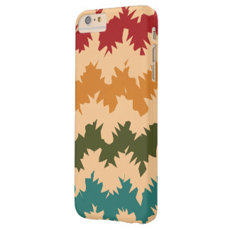 Coque iPhone 6 Plus Barely There Conception de zigzag