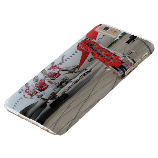 Coque iPhone 6 Plus Barely There Couche Iphone 6 - Arsenal Fly Emirates