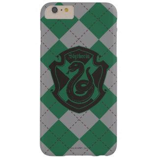 Coque iPhone 6 Plus Barely There Crête de fierté de Chambre de Harry Potter |