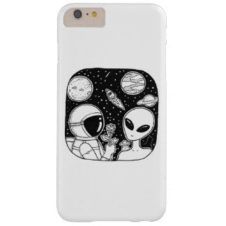 COQUE iPhone 6 PLUS BARELY THERE E.T