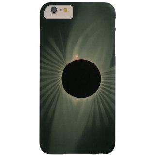 Coque iPhone 6 Plus Barely There Éclipse solaire vintage