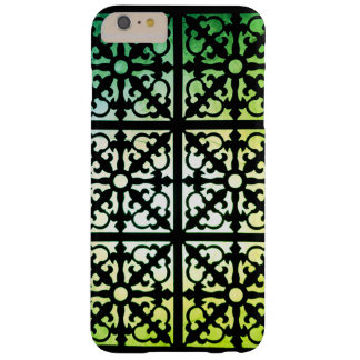 Coque iPhone 6 Plus Barely There Feu vert