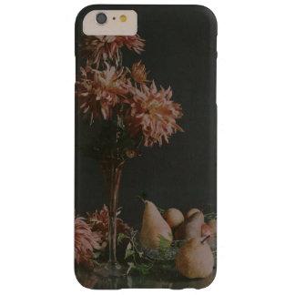 Coque iPhone 6 Plus Barely There Floral déprimé