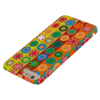 Coque iPhone 6 Plus Barely There FlowerPower 2