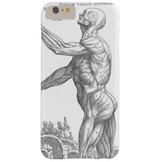 Coque iPhone 6 Plus Barely There Homme anatomique
