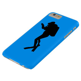 coque iphone 6 plongeur
