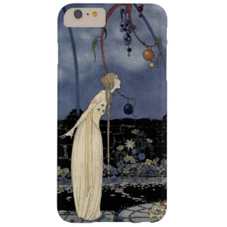 Coque iPhone 6 Plus Barely There Jardin magique de lune