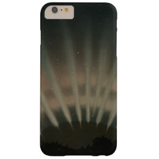 Coque iPhone 6 Plus Barely There L'aurore vintage Borealis