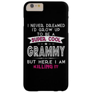 Coque iPhone 6 Plus Barely There Le cool superbe GRAMMY le tue !