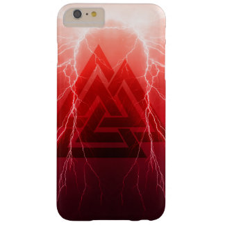 Coque iPhone 6 Plus Barely There Le fils d'Odin de Thor