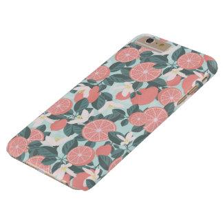 Coque iPhone 6 Plus Barely There lemon.iPhone de floraison/coque ipad