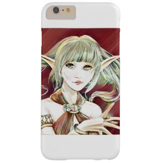 Coque iPhone 6 Plus Barely There Madame Fantasy