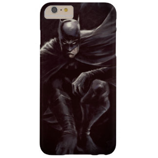 Coque iPhone 6 Plus Barely There Mauvais homme