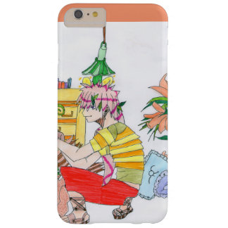 Coque iPhone 6 Plus Barely There Narcisse , le griffonier