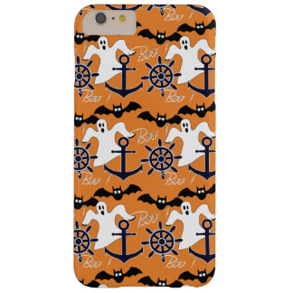 Coque iPhone 6 Plus Barely There Noël nautique