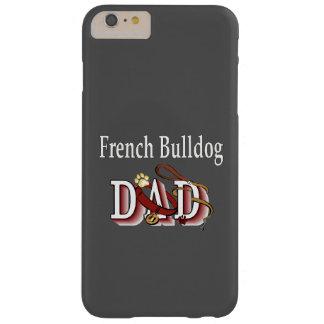 Coque iPhone 6 Plus Barely There Papa de bouledogue français