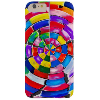 Coque iPhone 6 Plus Barely There Piqué