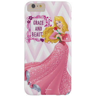 Coque iPhone 6 Plus Barely There Princesse Aurora
