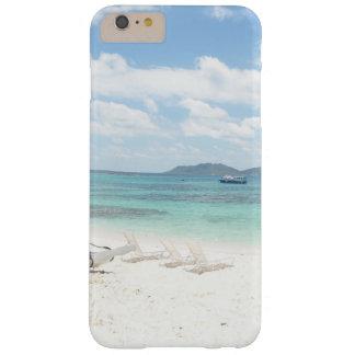 Coque iPhone 6 Plus Barely There Scène de plage