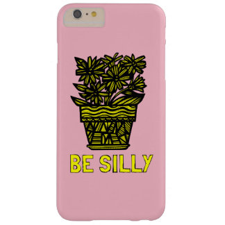 """Coque iPhone 6 Plus Barely There """"Soyez"""" Apple idiot/Samsung enferment"""