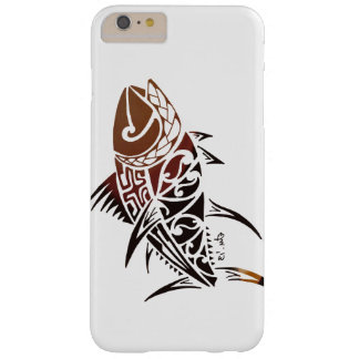 Coque iPhone 6 Plus Barely There Thon