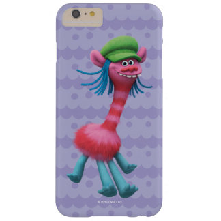 Coque iPhone 6 Plus Barely There Tonnelier des trolls |