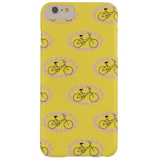 Coque iPhone 6 Plus Barely There Tour floral