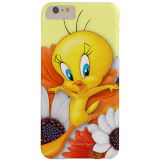 Coque iPhone 6 Plus Barely There Tweety avec des marguerites