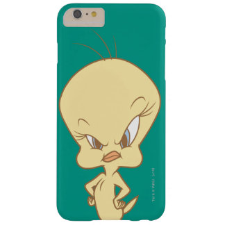 Coque iPhone 6 Plus Barely There Tweety fâché