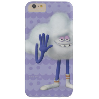 Coque iPhone 6 Plus Barely There Type de nuage des trolls |