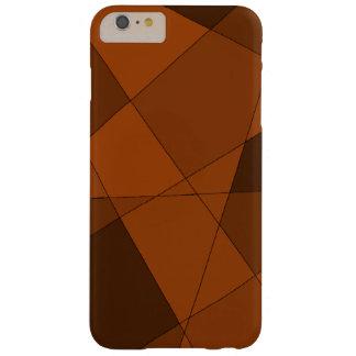 Coque iPhone 6 Plus Barely There Un cas intéressant superbe de l'iPhone 6/6s