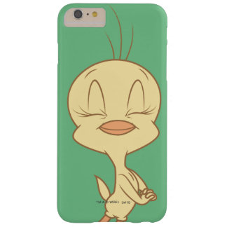 Coque iPhone 6 Plus Barely There Yeux fermants de Tweety
