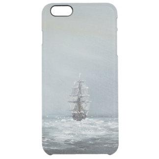 Coque iPhone 6 Plus Capitaine Scott et équipage de découverte