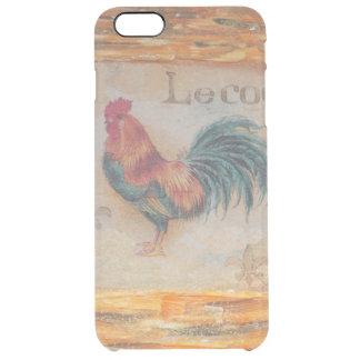 Coque iPhone 6 Plus Cas français de coq