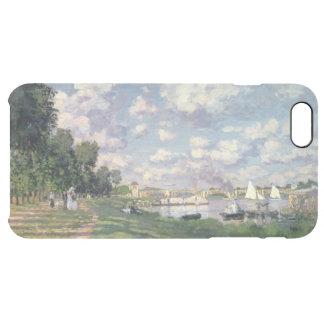 Coque iPhone 6 Plus Claude Monet | la marina à Argenteuil, 1872