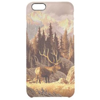 Coque iPhone 6 Plus Élans Taureau