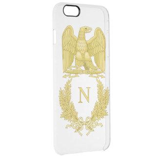 Coque iPhone 6 Plus Emblème de Napoleon Bonaparte