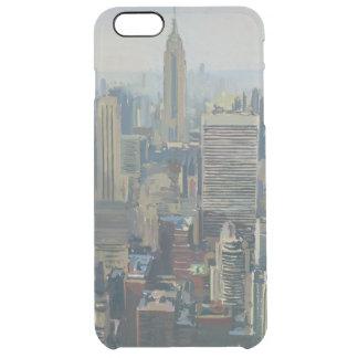 Coque iPhone 6 Plus Empire State Building 2012