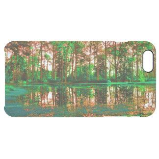 Coque iPhone 6 Plus Forêt d'imaginaire par Shirley Taylor
