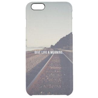 """Coque iPhone 6 Plus iPhone 6/6s de la """"vie"""" plus la caisse de"""