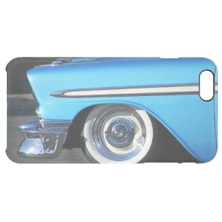 Coque iPhone 6 Plus Iphone bleu classique 6/6s de voiture plus le cas