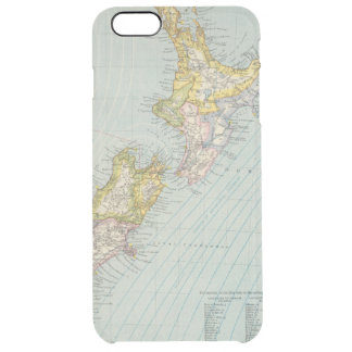 Coque iPhone 6 Plus La Nouvelle Zélande 4