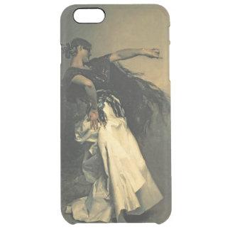 """Coque iPhone 6 Plus Le danseur espagnol, étude pour le """"EL Jaleo"""","""