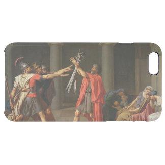 Coque iPhone 6 Plus Le serment de Horatii, 1784