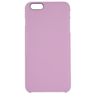 Coque iPhone 6 Plus Magnifiquement couleur P05 pourpre courageuse
