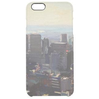 Coque iPhone 6 Plus Manhattan du Rockefeller construisant 2012